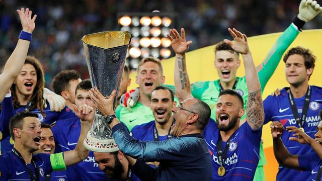 Ever-changing of the guard yields similar results for Chelsea