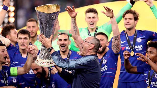 Dall'Inghilterra: stallo Chelsea, ultimo tentativo per convincere Sarri a restare