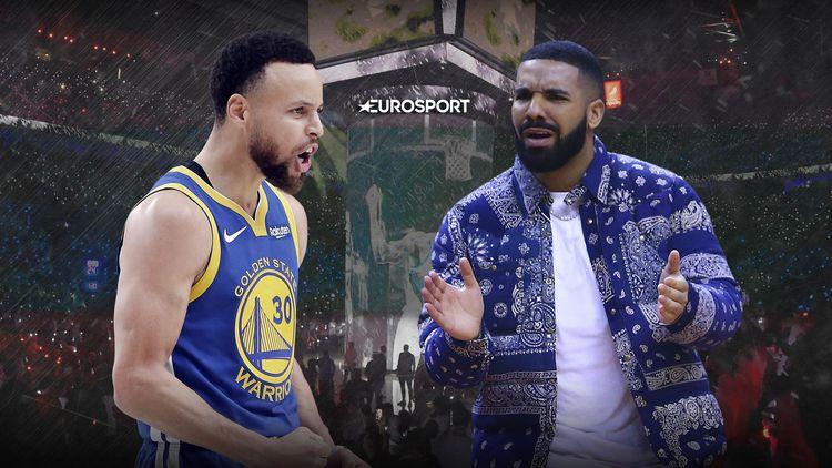 7af9c4d6 «Голден Стэйт» – «Торонто»: ставки и прогнозы на Финал НБА-2018/19 - НБА  2018-2019 - Баскетбол - Eurosport
