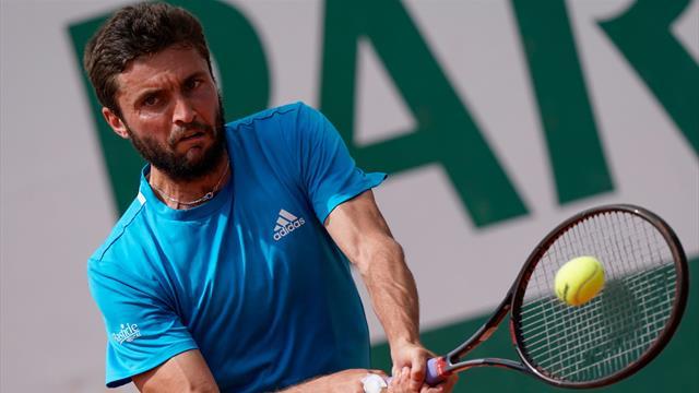 Raonic forfait, Auger-Aliassime en finale — Stuttgart
