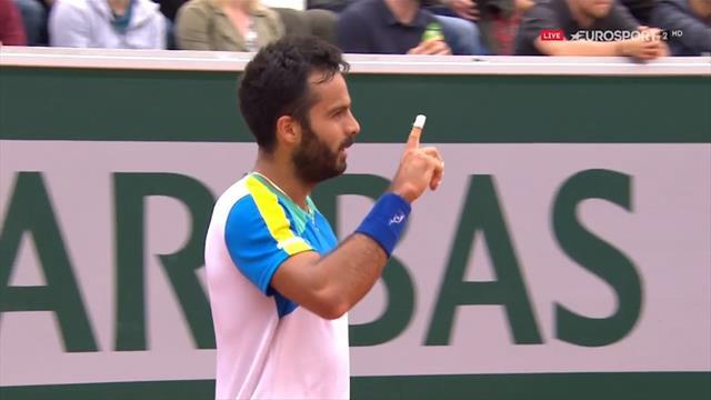Roland Garros 2019, Caruso vince ancora: demolito Simon