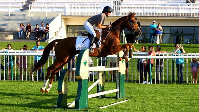 France Galop et Au-delà des pistes signent un accord pour la reconversion des chevaux de course