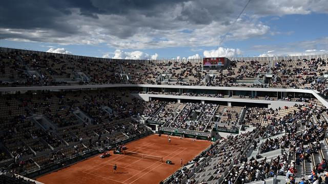 Main French Open courts to be lit in 2020
