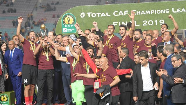 La CAF tranche — Affaire WAC-EST