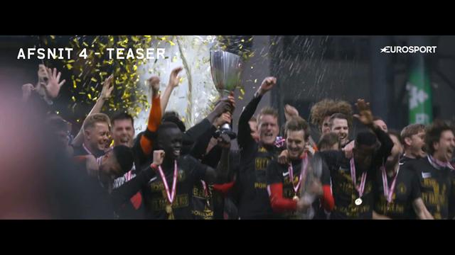 Teaser: FC Midtjylland – oprøret fra Heden, afsnit 4: Pokalfinalen
