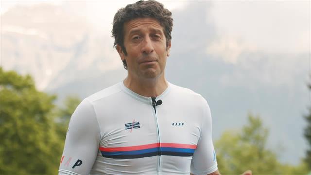 Streckencheck: Der letzte Berg des Giro 2019 unter der Lupe
