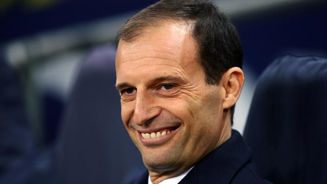 Former Juventus boss Allegri wants year off from football