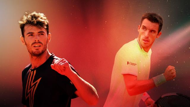 Federer et Nadal à l'heure argentine