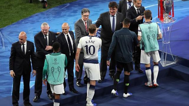 Y el Tottenham perdió su magia