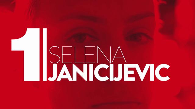 Il était une 1ère fois... à Roland-Garros: Selena Janicijevic, le court numéro 1 en point d'orgue