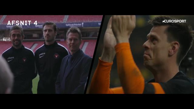 FC Midtjylland – oprøret fra Heden, afsnit 4