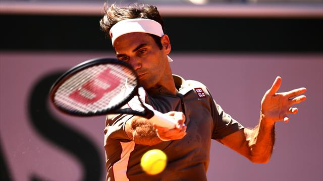 Federer sagt für French Open 2020 zu