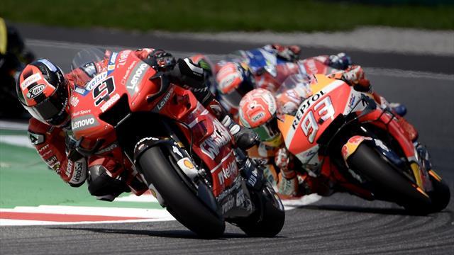 Petrucci, Marquez, Rossi, la Yamaha e Lorenzo: le 5 domande per il GP di Barcellona