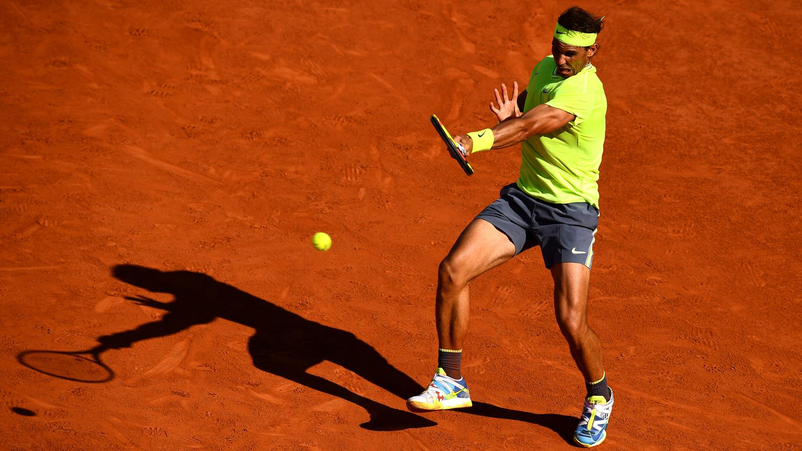 French Open 2020 Nadal