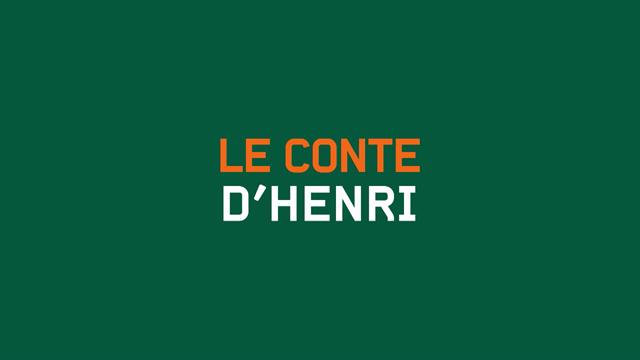 Le conte d'Henri : Gaudio - Coria, un tango argentin
