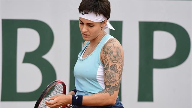 WTA Mallorca: Bolsova y Sorribes entran en el cuadro principal superando la previa