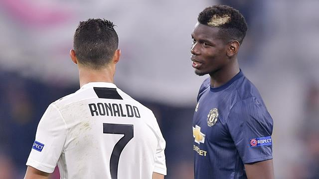 Juve chief in London for Pogba and Sarri talks – reports