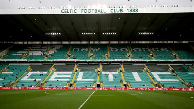 Celtic begin probe after document detailing transfer plans is leaked