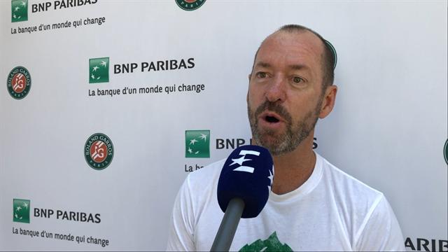 Craig O'Shannessy: koning van de tennisstatistiek