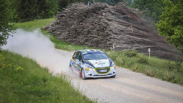 Schwedt veut inscrire plus de points dans l'ERC3 Junior en Pologne