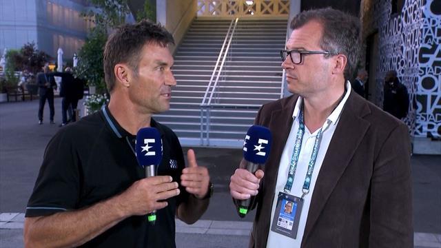 Roland Garros i dag: Australsk norgesvenn ser frem mot Federer - Nadal