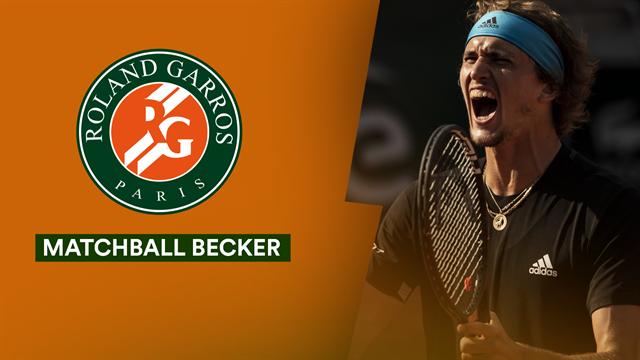 Becker verrät: Darum traue ich Zverev den Sieg gegen Djokovic zu