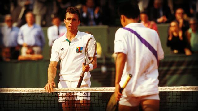 """Chang : """"Avec Ivan, nous n'avons jamais reparlé de Roland-Garros 1989"""""""