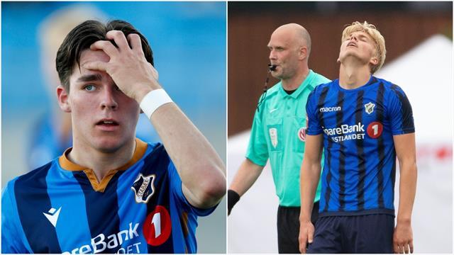 Stabæk-profiler ute på ubestemt tid: – Kan være en avgjørende faktor til at klubben går ned