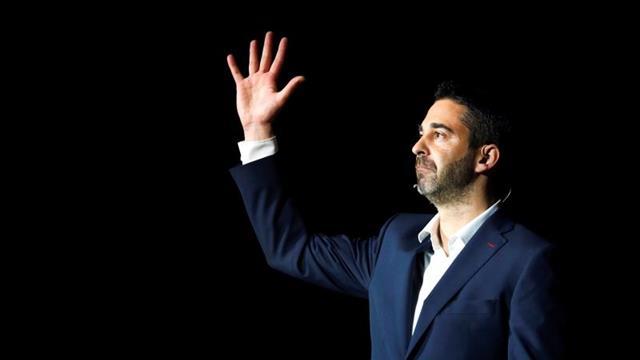 Juan Carlos Navarro y el Athletic entre los premiados por los valores de la cantera