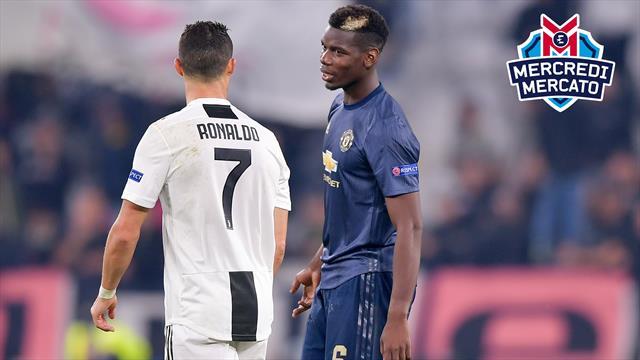 La Juve a-t-elle repris la main dans le dossier Pogba ?