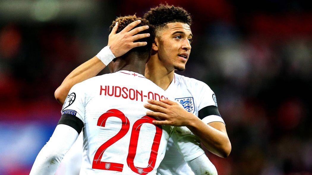England Und Premier League Dominieren Fussball Auf Jahre