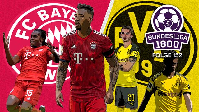 Prominente Streichlisten: Wen Bayern und der BVB noch verkaufen wollen