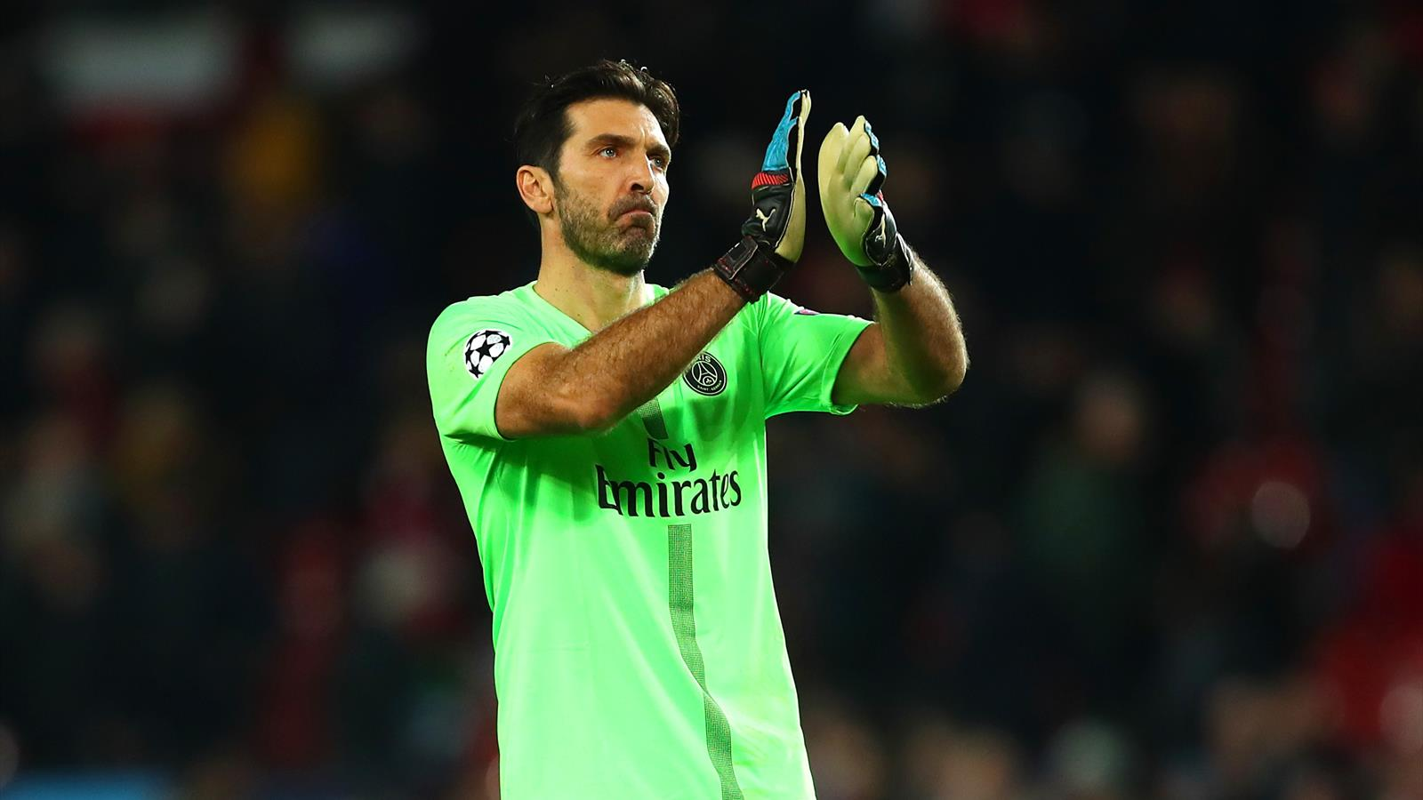 Gianluigi Buffon 'set for Juventus return' - Premier ...