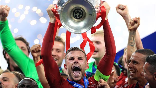 Henderson, marele favorit să fie numit jucătorul sezonului în Anglia. Specialiștii explică de ce