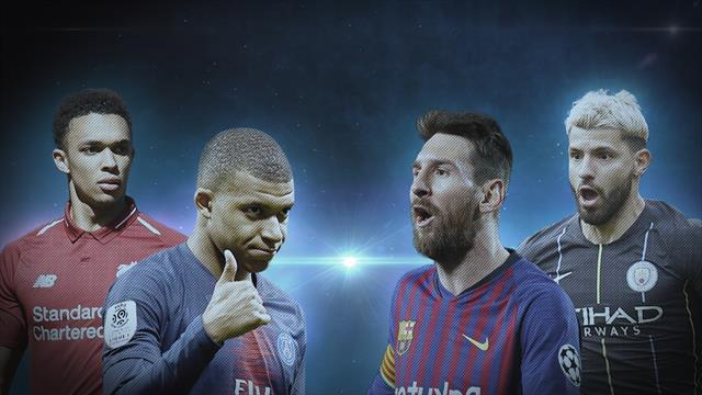 Qui sont les joueurs les plus décisifs en 2019 ?
