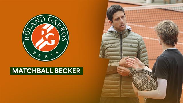 Becker sicher: Diese Freundschaft hilft Zverev bei den French Open