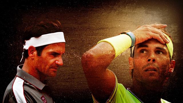 Federer et la deuxième plaie de Roland