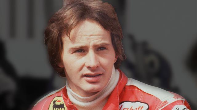 I 70 anni di Gilles Villeneuve: il pilota indomabile diventato mito
