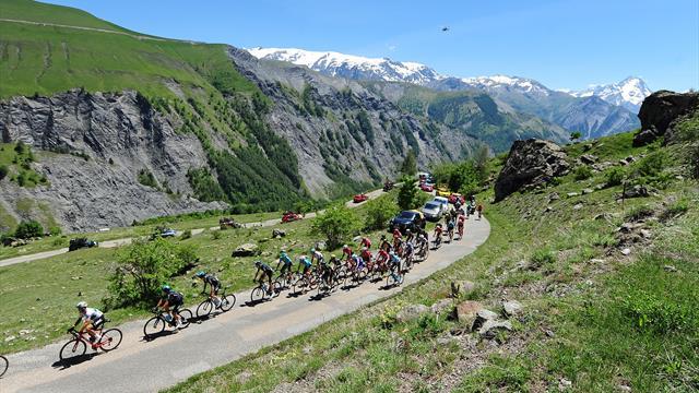 """Крис Фрум и останалите претенденти за Тура ще тестват формата си в """"Критериум Дофине"""""""