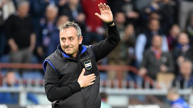 Giampaolo è a Milano: tutto pronto per la firma sul contratto con il Milan