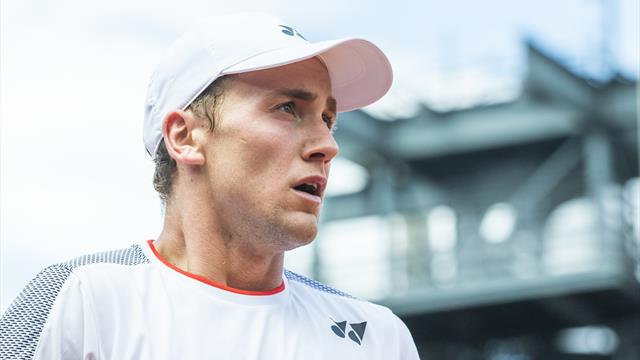 Ruud tok seg til semifinale i Tsjekkia