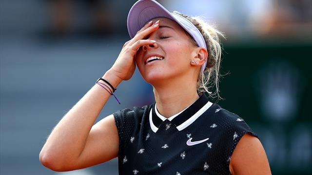 Roland Garros 2019: Round-up kwartfinales