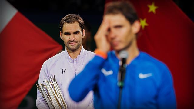 Federer a trouvé la recette contre Nadal, mais peut-il la dupliquer sur terre ?