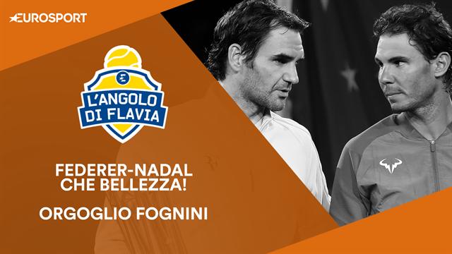 Tennis: Nadal in finale a Parigi