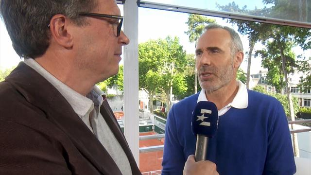 Roland Garros i dag: Fantastisk fredag i vente!