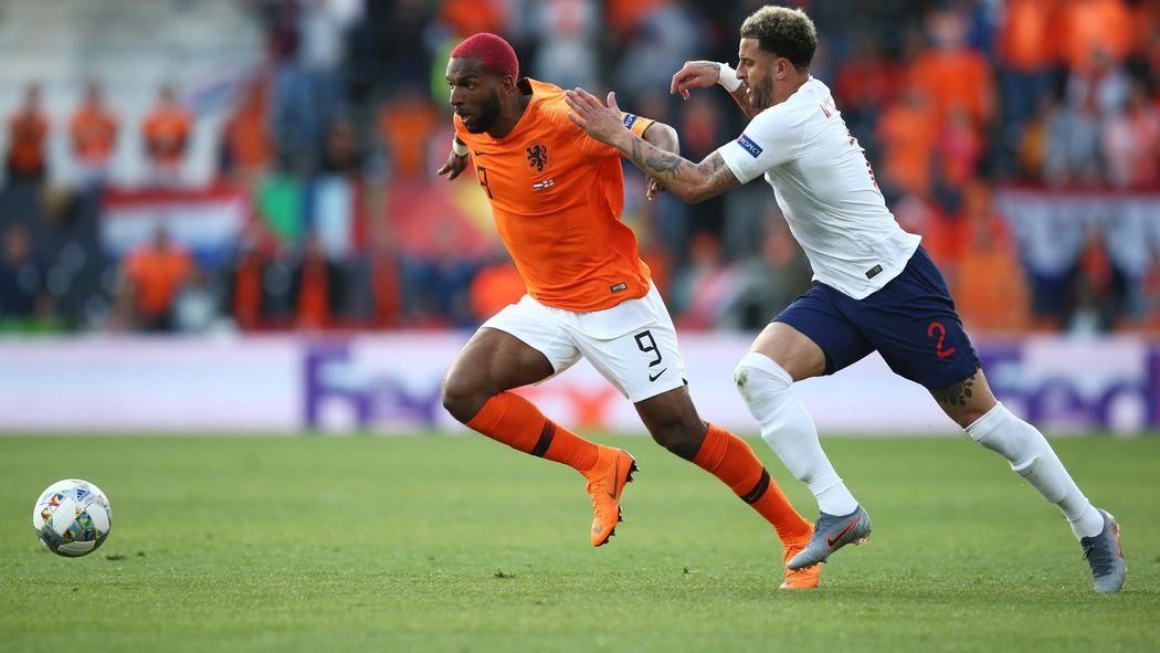Nations League Niederlande England Jetzt Live Im Tv Und