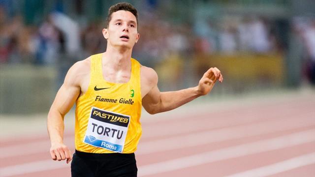 Filippo Tortu corre 10.10 a Oslo in Diamond League: Coleman super con 9.85
