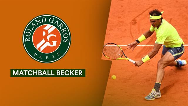 Becker analysiert Nadals Sieg gegen Federer: Das war der Schlüssel