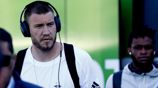 RBK med ny Bendtner-ekskludering: – Tror kanskje ikke han kommer tilbake