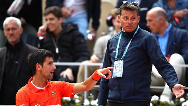 Djokovic - Thiem : Entre rumeurs et polémiques, un report en quatre questions